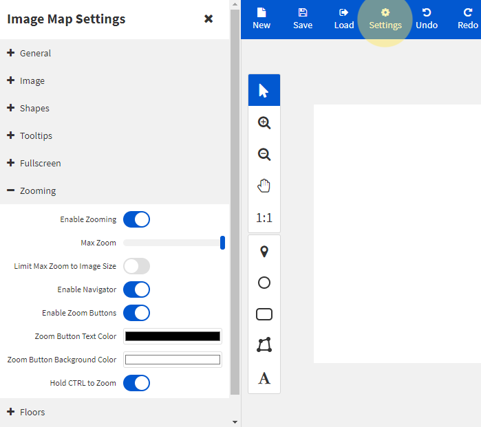 Image Map Pro - WordPress Plugin